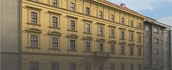 Rezidence OstrovníApartmentsapartmány